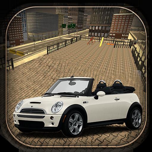 Mini Cooper Drive Unlimited 模擬 App LOGO-APP試玩