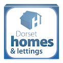 Dorset homes and lettings icon