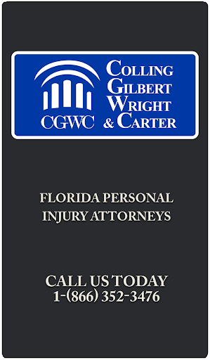 Colling Gilbert Wright Carter