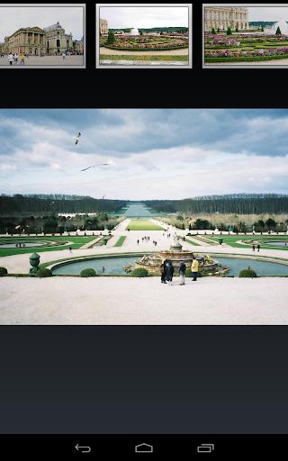 旅遊必備APP下載 France:Palace of Versailles 好玩app不花錢 綠色工廠好玩App