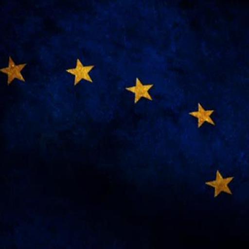 Alaska Flag Live Wallpaper LOGO-APP點子