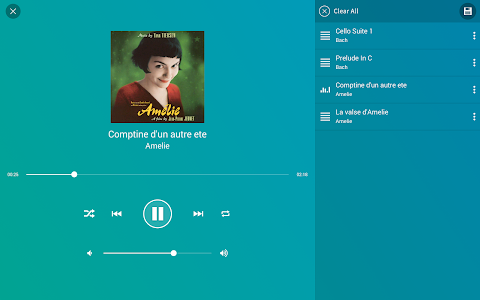 AllConnect - Play & Stream v5.3