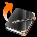 Memoires Widgets icon