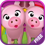 Animal matching for Kids FREE 1.6 Apk