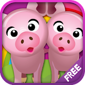 Animal matching for Kids FREE