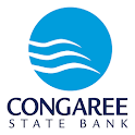 Congaree State Bank icon