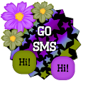 GO SMS THEME - SCS403 icon