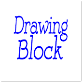 Drawing Block