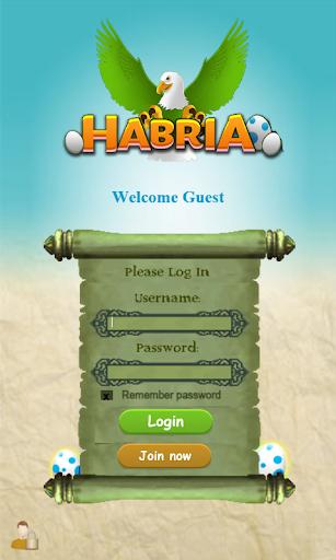 Habria