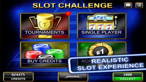 Slot Challenge 2.9.0 screenshots 6