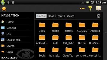 Screenshot of Tiff Viewer Plugin