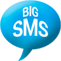 BigSMS (Send Long SMS) logo