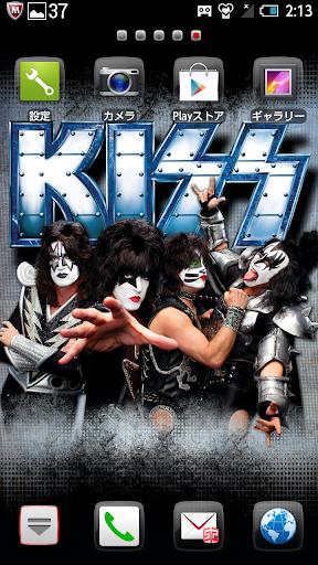 KISS LIVE WALLPAPER Vol.2