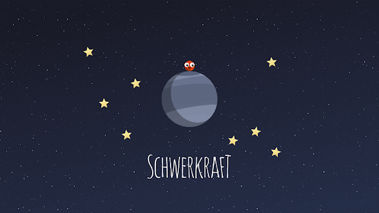 Schwerkraft- screenshot thumbnail