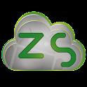 ZSPos Mobile icon