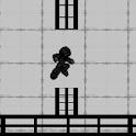 2D Hardcore Runner icon