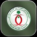 Saudi Health Council - SHC icon