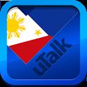 uTalk Tagalog icon