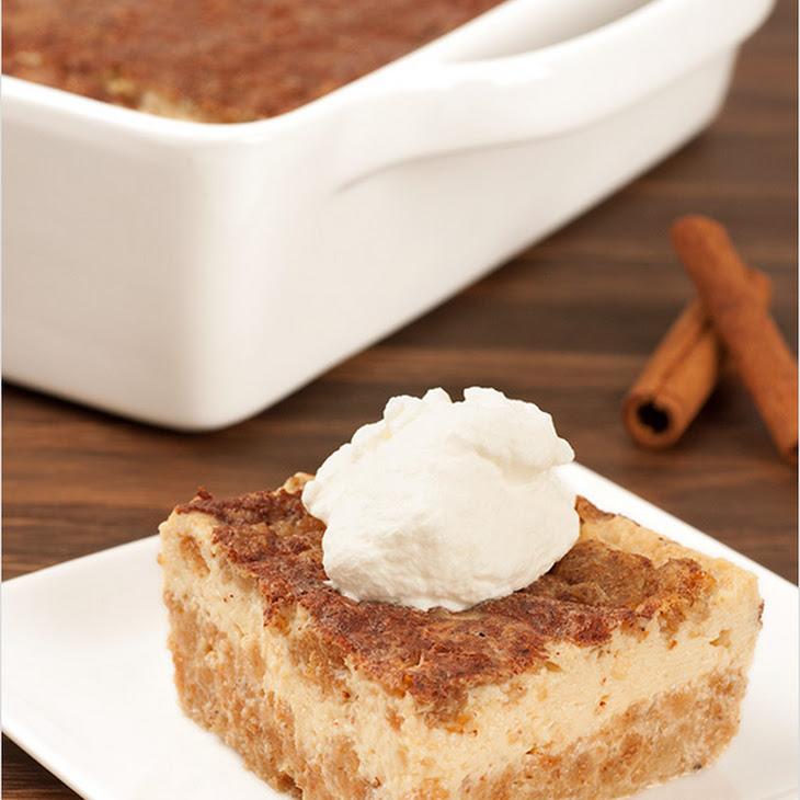Grape-Nut Custard Pudding Recipe