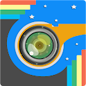 Whistle camera icon