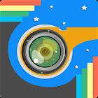 Whistle camera icon