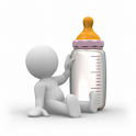 Baby Bottle Mixer logo