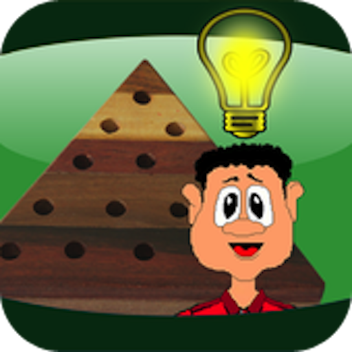 RomeritoChallenge Puzzle Game 解謎 App LOGO-APP試玩