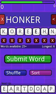 Word Game - screenshot thumbnail