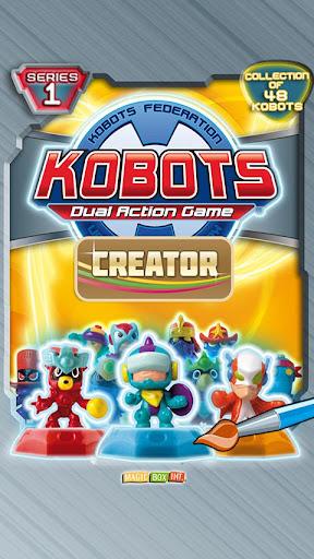 Kobots Creator
