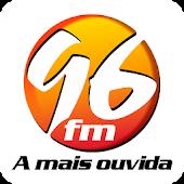 Rádio 96 FM Maceió