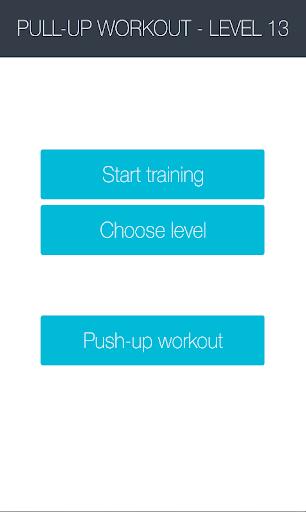 玩健康App|引体向上锻炼免費|APP試玩