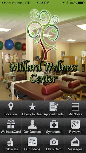 Millard Wellness Center