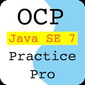 OCP Java SE 7 Practice Pro