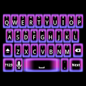 GO Keyboard Girly Neon Theme icon