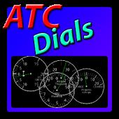 ATC Dials