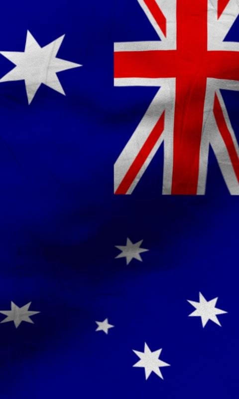 Australia Flag Free Lwp Android Apps On Google Play