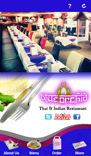 Blue Orchid Restaurant