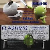 Flashing Phones