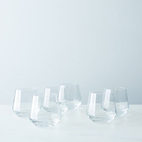 Whiskey Glass (Set of 6)