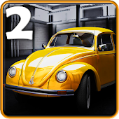 Car Driver 2 (Easy)