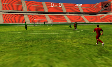 Top Soccer Games Legends 1.6 screenshot 84702