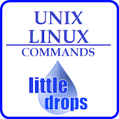 Unix & Linux Command Reference