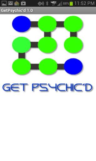 Get Psychic'd