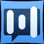 Bluejabb IM for Nimbuzz icon