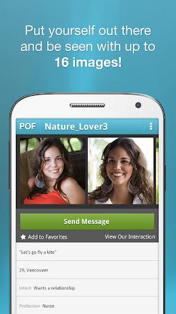 POF Free Dating App 3.19.0.1416178 screenshot 24639