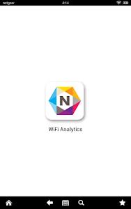 NETGEAR WiFi Analytics v1.0.19