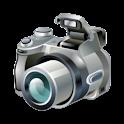 SilentCamera logo
