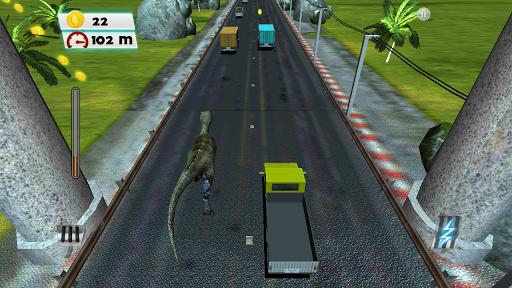 迪諾賽車:交通獵人