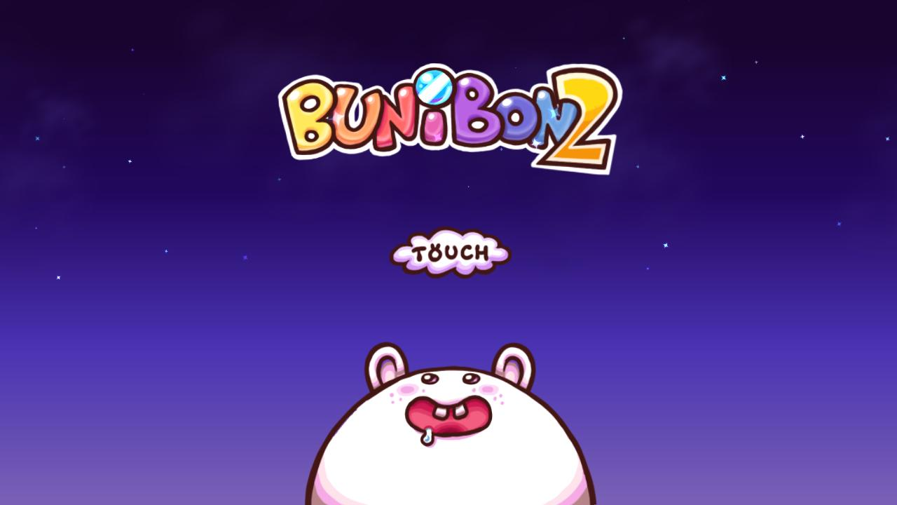 Bunibon 2- screenshot