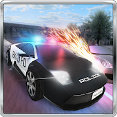 Police Chase 3D